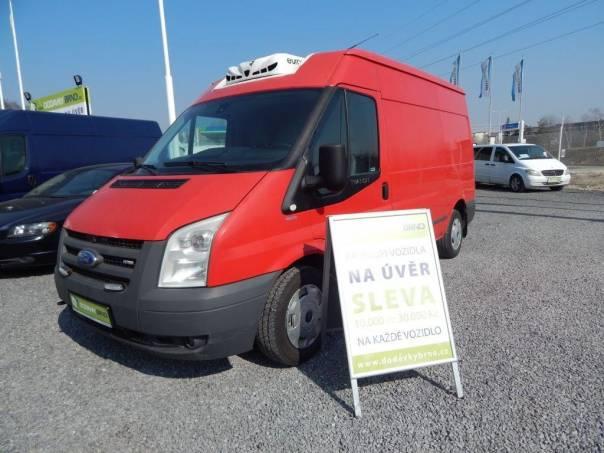 Ford Transit L2H2 KLIMA 1. MAJ. ČR, foto 1 Užitkové a nákladní vozy, Do 7,5 t | spěcháto.cz - bazar, inzerce zdarma