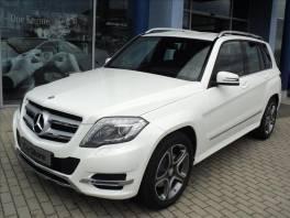 Mercedes-Benz Třída GLK GLK 220 CDI 4MATIC