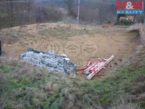 Prodej pozemku, Drahoňův Újezd, foto 1 Reality, Pozemky | spěcháto.cz - bazar, inzerce