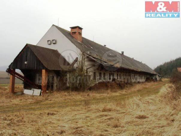 Prodej nebytového prostoru, Švihov, foto 1 Reality, Nebytový prostor | spěcháto.cz - bazar, inzerce