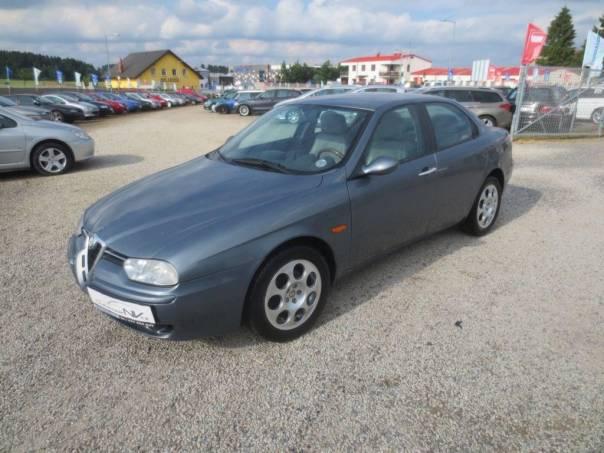 Alfa Romeo 156 1,9JTD, foto 1 Auto – moto , Automobily | spěcháto.cz - bazar, inzerce zdarma