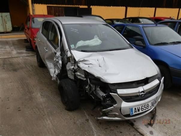 Opel Corsa D 1.3 cdti tel:, foto 1 Náhradní díly a příslušenství, Ostatní | spěcháto.cz - bazar, inzerce zdarma