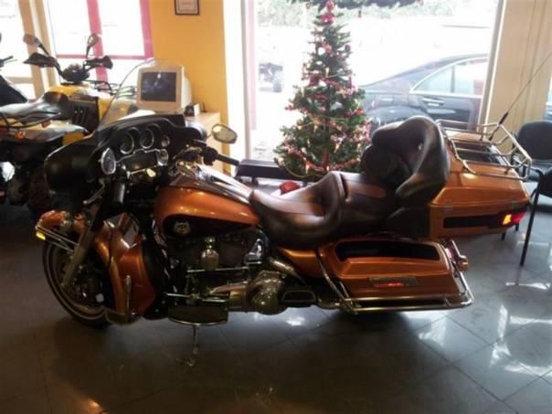 Harley-Davidson Electra Glide , foto 1 Auto – moto , Motocykly a čtyřkolky | spěcháto.cz - bazar, inzerce zdarma