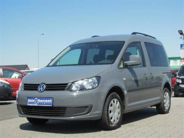 Volkswagen Caddy 1.2 TSI *KLIMATIZACE*ESP*, foto 1 Auto – moto , Automobily | spěcháto.cz - bazar, inzerce zdarma