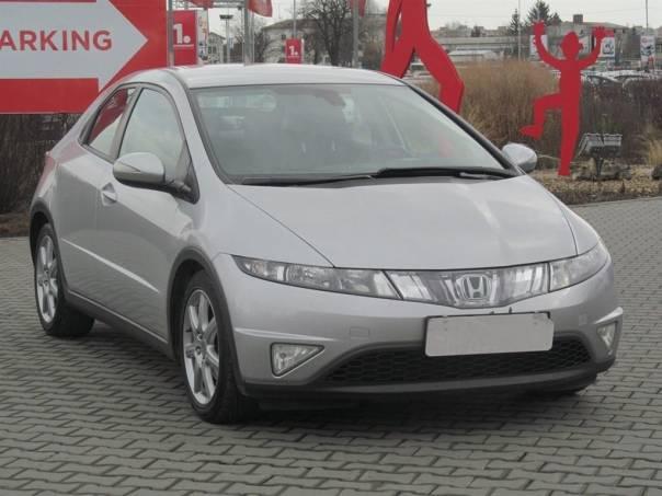 Honda Civic  2.2 i-CTDi, Serv.kniha, foto 1 Auto – moto , Automobily | spěcháto.cz - bazar, inzerce zdarma
