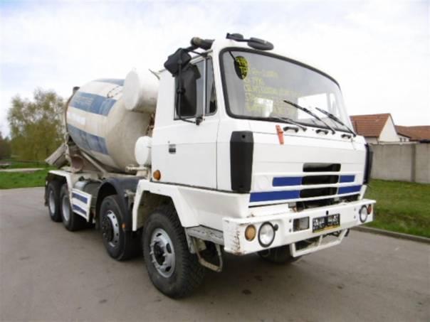 200RB1 36225 (ID 9788), foto 1 Užitkové a nákladní vozy, Nad 7,5 t | spěcháto.cz - bazar, inzerce zdarma