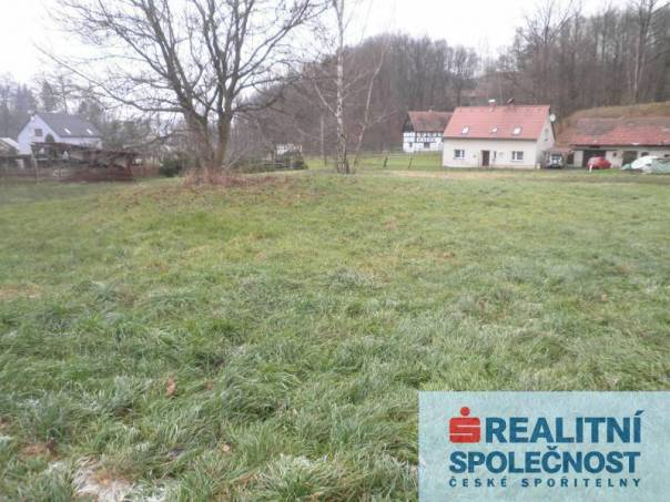 Prodej pozemku, Višňová - Víska, foto 1 Reality, Pozemky | spěcháto.cz - bazar, inzerce