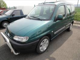 Citroën Berlingo 2,0 HDI  Multispace