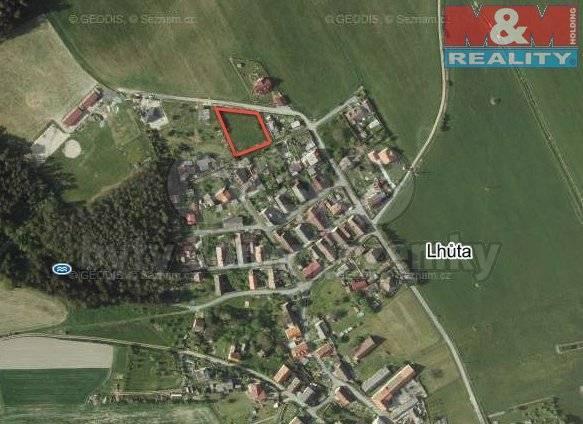 Prodej pozemku, Lhůta, foto 1 Reality, Pozemky | spěcháto.cz - bazar, inzerce