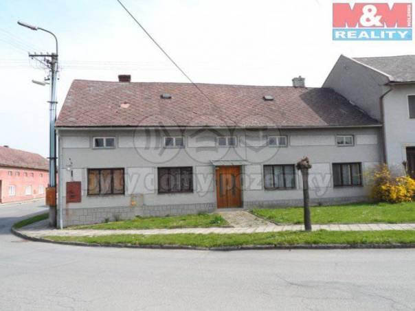 Prodej domu, Žákovice, foto 1 Reality, Domy na prodej | spěcháto.cz - bazar, inzerce