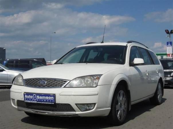 Ford Mondeo 2.0 TDCI*GHIA*AUTOKLIMA*, foto 1 Auto – moto , Automobily | spěcháto.cz - bazar, inzerce zdarma