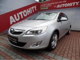 Opel Astra 2,0 CDTI 118KW, ČR, TOP