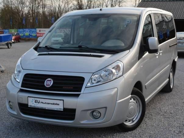 Fiat Scudo 2.0 JTD L2 Panorama ZÁRUKA 1 ROK, foto 1 Užitkové a nákladní vozy, Autobusy | spěcháto.cz - bazar, inzerce zdarma