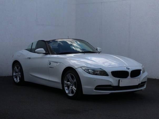 BMW Z4  2.5, Serv.kniha, xenon,kůže, foto 1 Auto – moto , Automobily | spěcháto.cz - bazar, inzerce zdarma