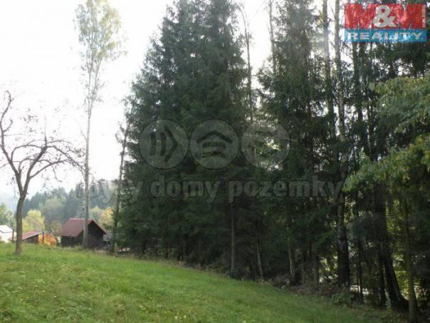 Prodej pozemku, Tanvald, foto 1 Reality, Pozemky   spěcháto.cz - bazar, inzerce