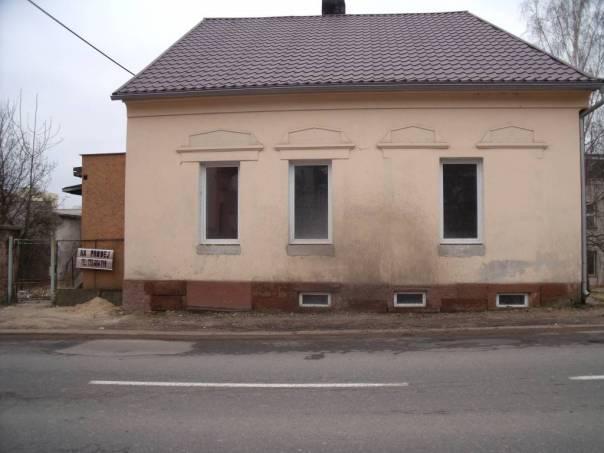 Prodej domu 4+kk, Jaroměř, foto 1 Reality, Domy na prodej | spěcháto.cz - bazar, inzerce