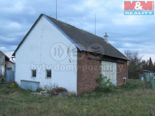 Prodej nebytového prostoru, Zdechovice, foto 1 Reality, Nebytový prostor | spěcháto.cz - bazar, inzerce