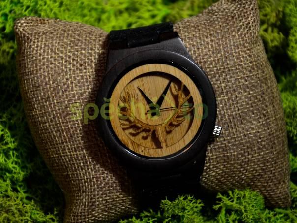 Originální panské dřevěné hodinky  44e0aeaafb9