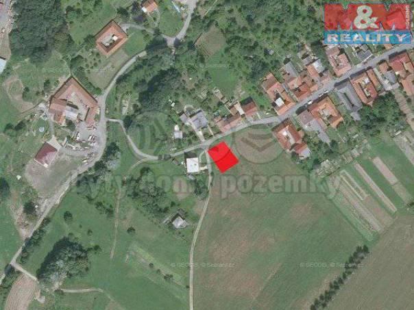 Prodej pozemku, Ústí, foto 1 Reality, Pozemky | spěcháto.cz - bazar, inzerce