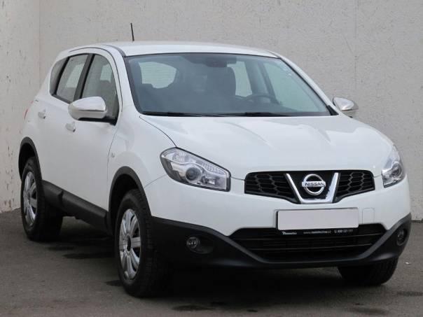 Nissan Qashqai 1.5 dCi, foto 1 Auto – moto , Automobily | spěcháto.cz - bazar, inzerce zdarma