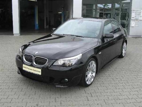 BMW Řada 5 3,0 Lim (E60) Individual, foto 1 Auto – moto , Automobily | spěcháto.cz - bazar, inzerce zdarma