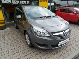 Opel Meriva selection 1,4 16V