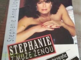 Stephanie - Z muže ženou , Hobby, volný čas, Knihy  | spěcháto.cz - bazar, inzerce zdarma