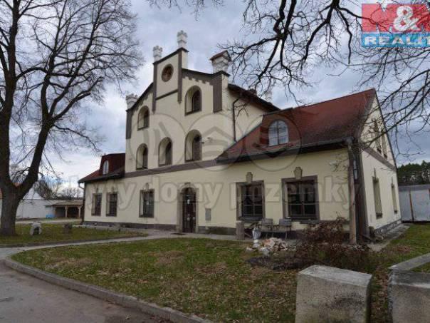 Prodej nebytového prostoru, Stráž nad Nežárkou, foto 1 Reality, Nebytový prostor | spěcháto.cz - bazar, inzerce