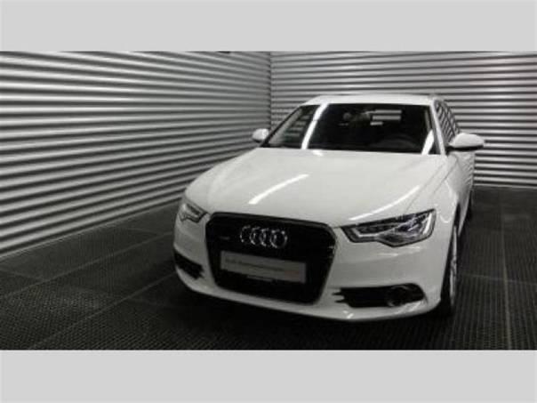 Audi A6 3.0 TDi Quattro S-line, foto 1 Auto – moto , Automobily | spěcháto.cz - bazar, inzerce zdarma