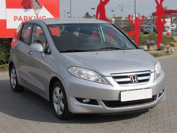 Honda FR-V  2.2 i-CTDi, klimatizace, foto 1 Auto – moto , Automobily | spěcháto.cz - bazar, inzerce zdarma