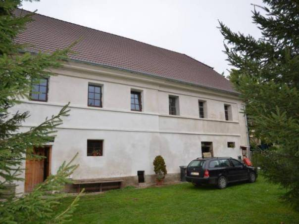 Prodej domu Atypický, Chotiněves, foto 1 Reality, Domy na prodej | spěcháto.cz - bazar, inzerce