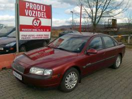 Volvo S80 2.9 geartronic Executive