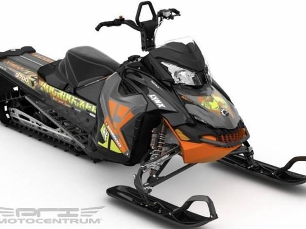 Lynx  Boondocker RE3700 800R E-TEC 2015, foto 1 Auto – moto , Motocykly a čtyřkolky | spěcháto.cz - bazar, inzerce zdarma