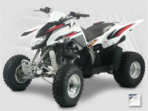 Access Motor Tomahawk Tomahawk 300, foto 1 Auto – moto , Motocykly a čtyřkolky   spěcháto.cz - bazar, inzerce zdarma