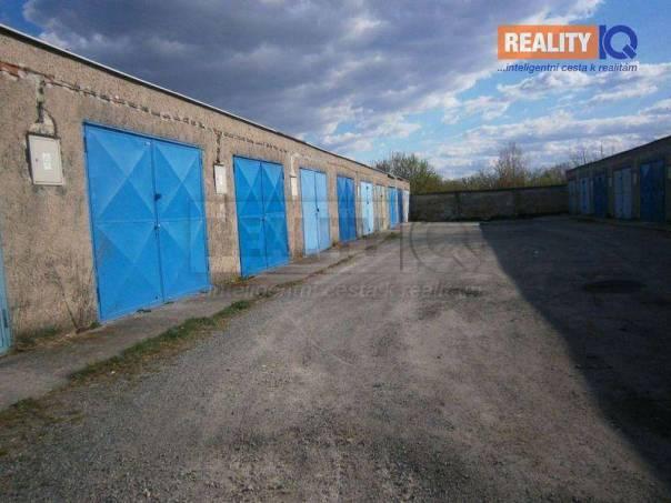 Prodej garáže, Olomouc - Holice, foto 1 Reality, Parkování, garáže | spěcháto.cz - bazar, inzerce