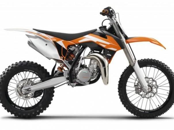 KTM 85 SX 85 SX 2016, foto 1 Auto – moto , Motocykly a čtyřkolky | spěcháto.cz - bazar, inzerce zdarma