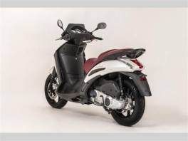 Geopolis EVO 300 ccm - šedá , Auto – moto , Motocykly a čtyřkolky  | spěcháto.cz - bazar, inzerce zdarma