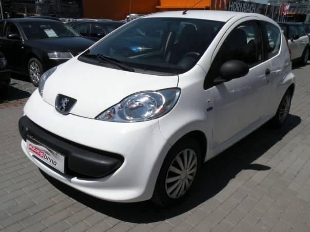 Peugeot 107 1.0 ČR, foto 1 Auto – moto , Automobily | spěcháto.cz - bazar, inzerce zdarma
