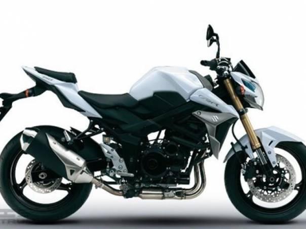 Suzuki  GSR750 ABS 2015, foto 1 Auto – moto , Motocykly a čtyřkolky | spěcháto.cz - bazar, inzerce zdarma