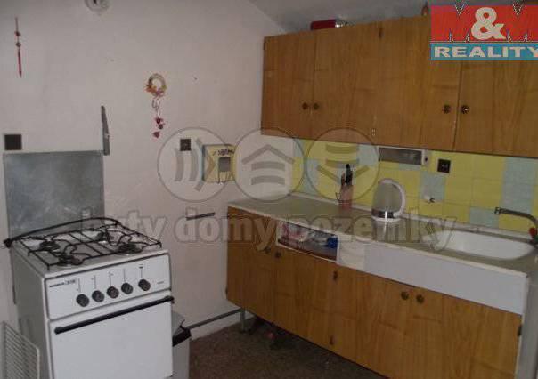 Prodej domu, Mačkov, foto 1 Reality, Domy na prodej | spěcháto.cz - bazar, inzerce