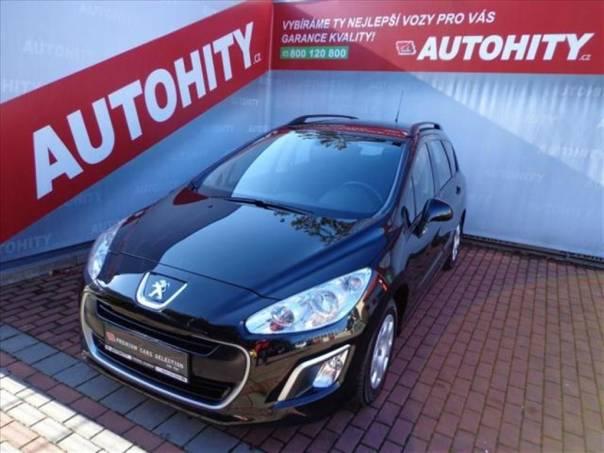 Peugeot 308 1,6 HDi,ČR,pravid.servis1.maj, foto 1 Auto – moto , Automobily | spěcháto.cz - bazar, inzerce zdarma