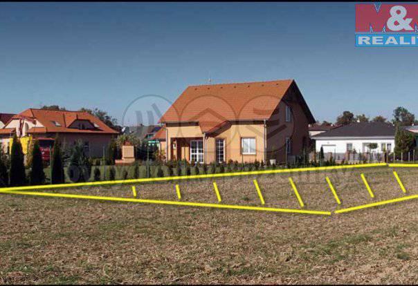 Prodej pozemku, Bystrovany, foto 1 Reality, Pozemky | spěcháto.cz - bazar, inzerce