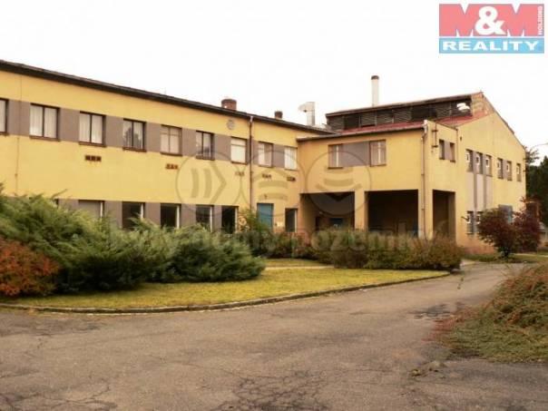 Prodej nebytového prostoru, Stod, foto 1 Reality, Nebytový prostor | spěcháto.cz - bazar, inzerce