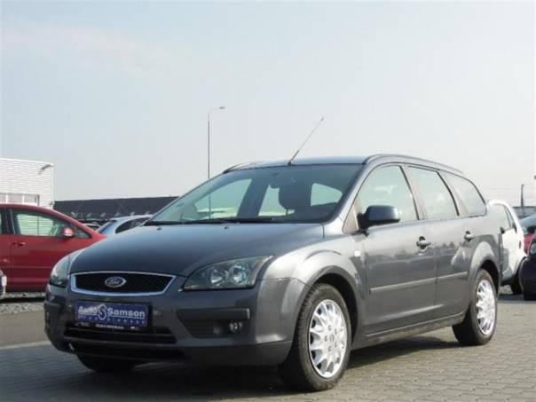 Ford Focus 1,6 TDCi *KLIMATIZACE*, foto 1 Auto – moto , Automobily | spěcháto.cz - bazar, inzerce zdarma