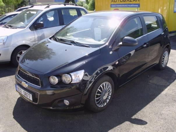 Chevrolet Aveo 1,3 VCDi, foto 1 Auto – moto , Automobily | spěcháto.cz - bazar, inzerce zdarma