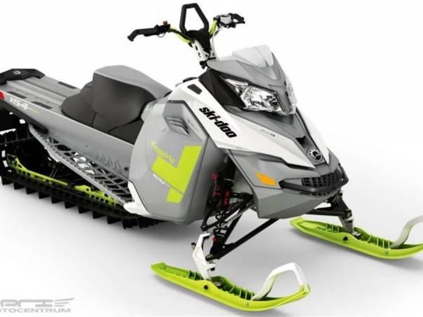 Ski-Doo Freeride 154, foto 1 Auto – moto , Motocykly a čtyřkolky | spěcháto.cz - bazar, inzerce zdarma