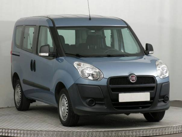 Fiat Dobló 1.4 i, foto 1 Auto – moto , Automobily | spěcháto.cz - bazar, inzerce zdarma