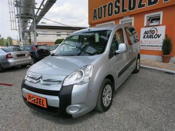 Citroën Berlingo 1.6 HDi Multispace,serv.k., foto 1 Auto – moto , Automobily   spěcháto.cz - bazar, inzerce zdarma