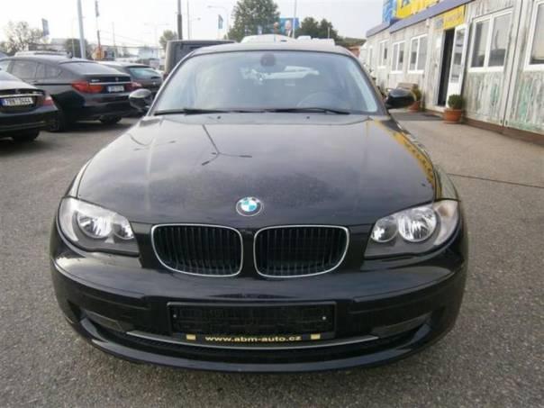 BMW Řada 1 118 i  BUSINES, foto 1 Auto – moto , Automobily | spěcháto.cz - bazar, inzerce zdarma