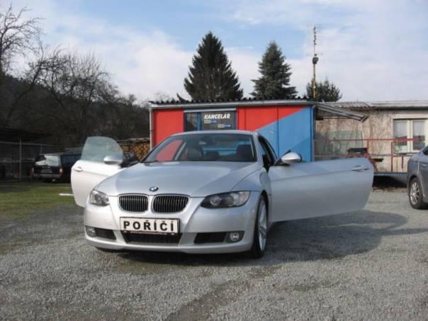 BMW Řada 3 330 D Coupe Automat, foto 1 Auto – moto , Automobily | spěcháto.cz - bazar, inzerce zdarma